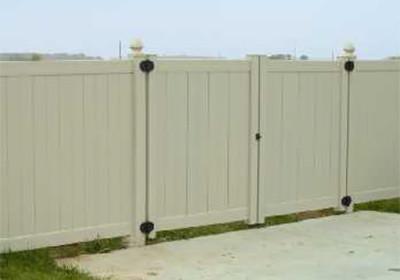 fences key west
